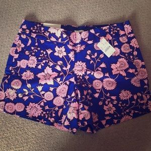 J. Crew Shorts - NWT J. Crew Chino City Fit Shorts Size 4